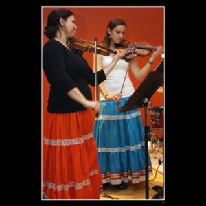 The Sidori String Duo - Classical Duo - Westminster, MD