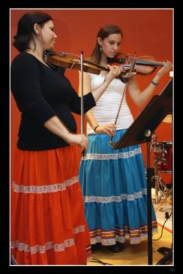 The Sidori String Duo | Westminster, MD | Classical Duo | Photo #1