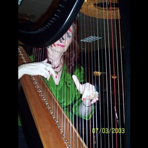Ridgeway Harpist | Windsor Wedding Harpist