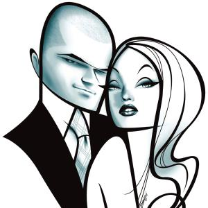 Surrey Caricaturist | DamonArts™ Event Caricatures