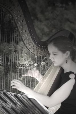 Mary Dicken | Newburgh, IN | Harp | Photo #9