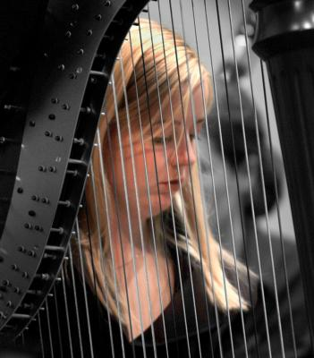 Mary Dicken | Newburgh, IN | Harp | Photo #4