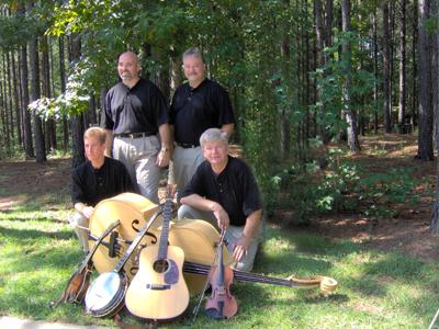 The Suggins Brothers | Atlanta, GA | Bluegrass Band | Photo #7