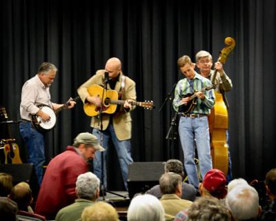 The Suggins Brothers | Atlanta, GA | Bluegrass Band | Photo #13