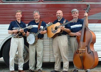 The Suggins Brothers | Atlanta, GA | Bluegrass Band | Photo #2