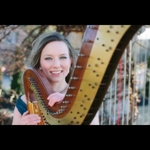 Anna Joy Cooney, Harpist - Harpist - Little Rock, AR