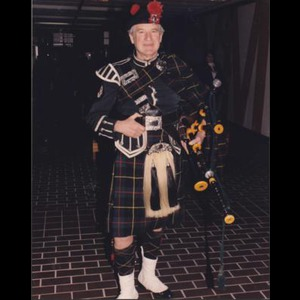 Bill Willis - Bagpiper - Wallingford, PA