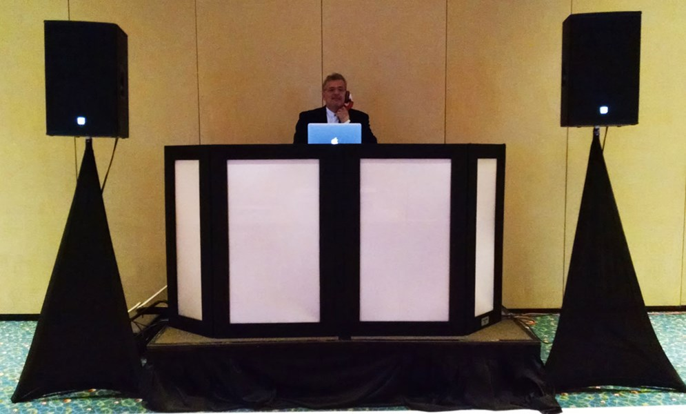 Blue Cross - Blue Shield - Event DJ