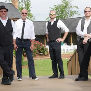 Nicholls Funk Band | Traveling Riverside Band