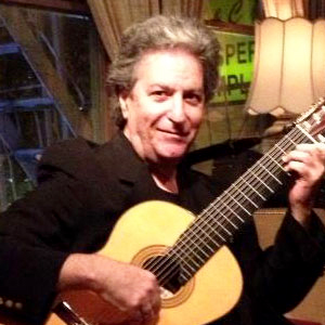 Andrew  Schulman - Classical Guitarist - New York, NY