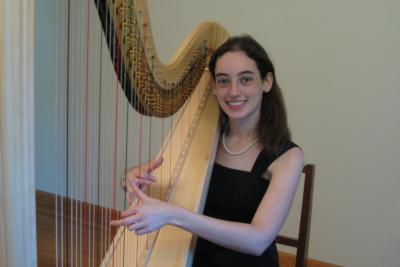 Lisa Lamb - Silver Wings Music | Austin, TX | Harp | Photo #3