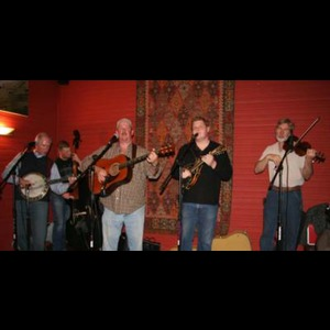 Iva Bluegrass Band | Shoal Creek Bluegrass Band