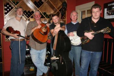 Shoal Creek Bluegrass Band | Cleveland, GA | Bluegrass Band | Photo #2