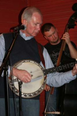Shoal Creek Bluegrass Band | Cleveland, GA | Bluegrass Band | Photo #4
