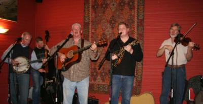 Shoal Creek Bluegrass Band | Cleveland, GA | Bluegrass Band | Photo #1