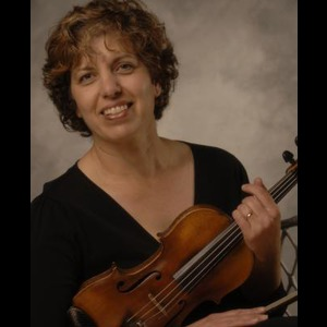 San Jose Violinist | Music By Daphna - Violin