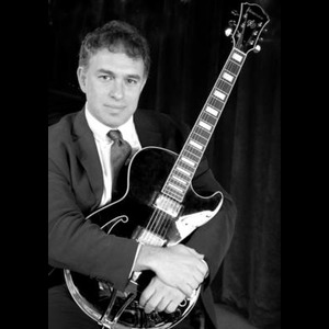 Lennon Acoustic Guitarist | Jake Reichbart, Classical, Solo and Jazz Guitarist