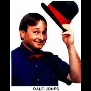 Dale Jones - Motivational Speaker - Ballwin, MO