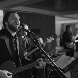 Melbourne Wedding Band | The Smoking Jackets