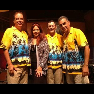 West Palm Beach Merengue Band | Cache Live