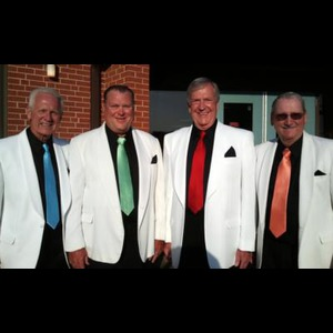 Saint Louis Barbershop Quartet | SrQ Barbershop Quartet