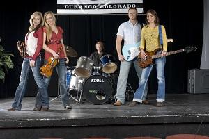 10DAYband | Bayfield, CO | Country Band | Photo #1