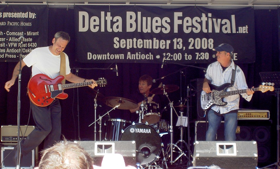 The Delta Blues Festival