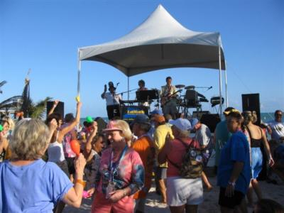 Latitude | Myrtle Beach, SC | Caribbean Band | Photo #15