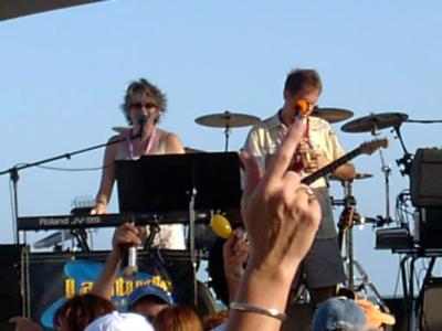 Latitude | Myrtle Beach, SC | Caribbean Band | Photo #4