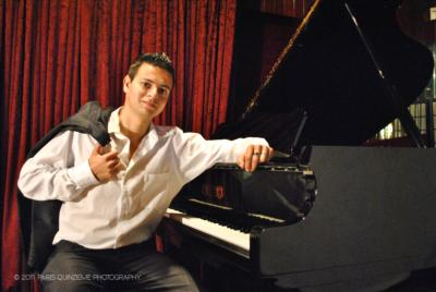 Michael Bogomolny | Los Angeles, CA | Jazz Piano | Photo #5