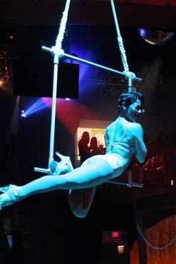 Sadie Hawkins | Atlanta, GA | Circus Act | Photo #7