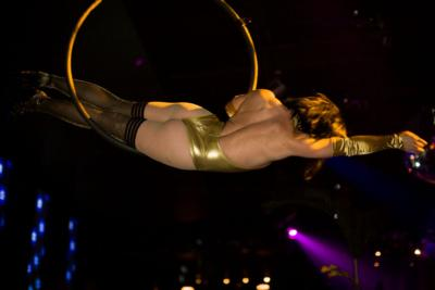 Sadie Hawkins | Atlanta, GA | Circus Act | Photo #13