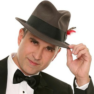 Clayton Frank Sinatra Tribute Act | I'LL BE FRANK! - The Very Best of Sinatra