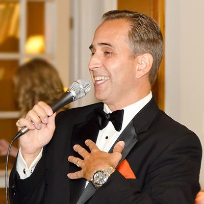 I'LL BE FRANK! - The Very Best of Sinatra | Hillsborough, NJ | Frank Sinatra Tribute Act | Photo #8