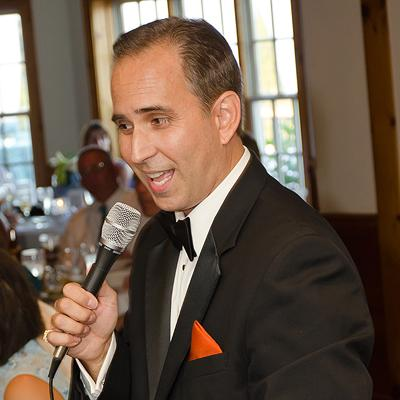 I'LL BE FRANK! - The Very Best of Sinatra | Hillsborough, NJ | Frank Sinatra Tribute Act | Photo #7