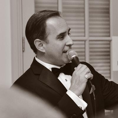 I'LL BE FRANK! - The Very Best of Sinatra | Hillsborough, NJ | Frank Sinatra Tribute Act | Photo #11