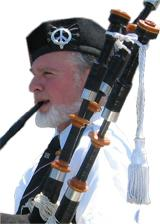 Brian Quirk | Lawrence, MA | Bagpipes | Photo #1