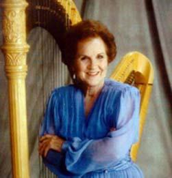 Louise Trotter, Harp soloist,classical and pop | Houston, TX | Harp | Photo #3