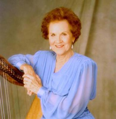 Louise Trotter, Harp soloist,classical and pop | Houston, TX | Harp | Photo #5