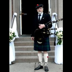 Jerry Cashion-professional bagpiper - Bagpiper - Queensbury, NY