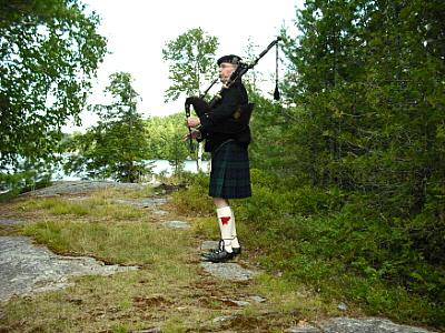 Jerry Cashion-professional bagpiper | Queensbury, NY | Bagpipes | Photo #7