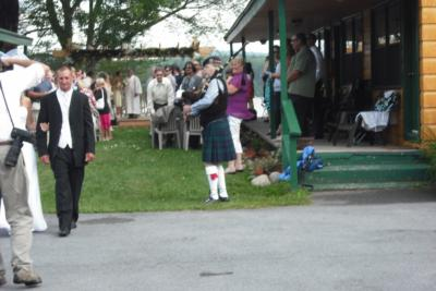 Jerry Cashion-professional bagpiper | Queensbury, NY | Bagpipes | Photo #11