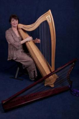 Harpessence | Longmont, CO | Harp | Photo #4