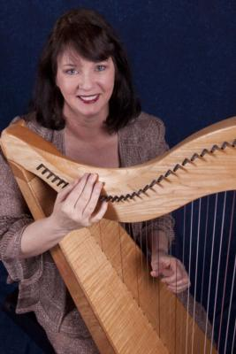 Harpessence | Longmont, CO | Harp | Photo #5