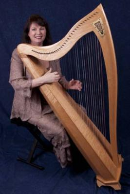 Harpessence | Longmont, CO | Harp | Photo #3