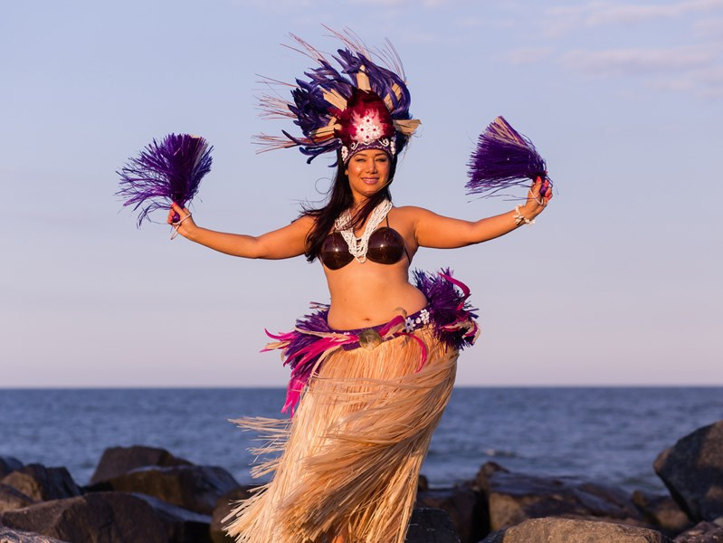 Nalani & Polynesian Dreams - Hula Dancer - Fanwood, NJ