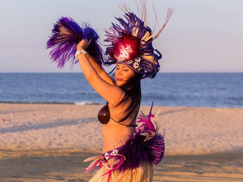 Nalani & Polynesian Dreams - Hula Dancer - West New York, NJ