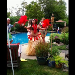 Portsmouth Hula Dancer | Nalani & Polynesian Dreams