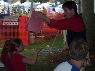 Magician Anthony | Racine, WI | Magician | Photo #23