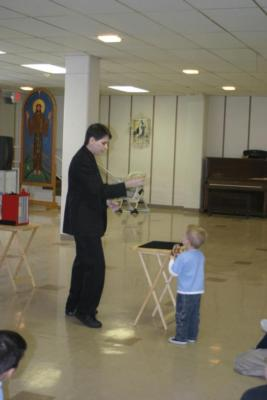 Magician Anthony | Racine, WI | Magician | Photo #2
